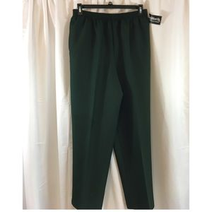 Polyester pants
